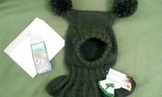 Robadan Dikişsiz Soytarı Şapkası Yapılışı