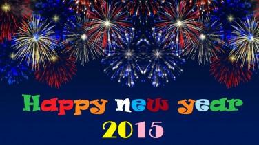 2015 Yeni Yıl Tebrik Mesajları