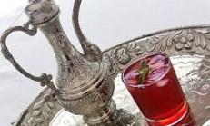 Osmanlı (Demirhindi) şerbeti tarifi – faydaları