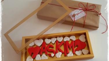 Sevgililer günü Banner Yapılışı