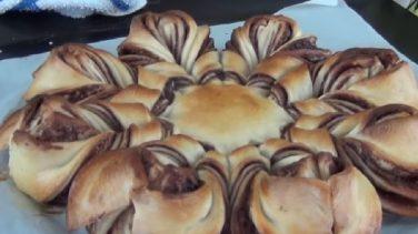 Çikolatalı Harika Çörek Tarifi