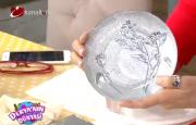Derya Baykal Camdan Ayna Nasıl Yapılır? 30-03-2015