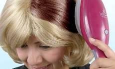 1 Haftada Beyaz Saçları Normal Rengine Döndüren Kür