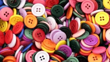 Evdeki artan düğmelerle neler yapılabilir