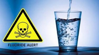 Çeşme Suyu Tüketimi Tehlike Saçıyor