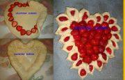 Pasta – Poğaça ve Kek Sunumları Yapılışları