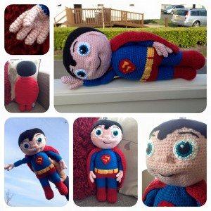 orgu-superman-yapimi
