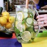 su-limon-gobek-diyeti