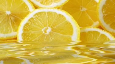 Limon ile Kendi İçme Suyunuzu Üretin