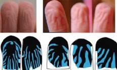 Buruşuk Parmakların Şifresi Çözüldü