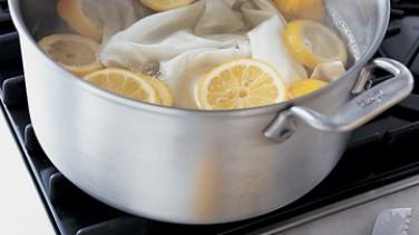 Limon Dilimi İle Beyazlara Kesin Çözüm