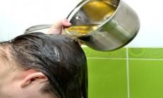 Soğan ve Kına Kürü İle 15 Dakikada Saç Dökülmesini Engelleyin