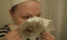 Yumurta Maskesi ile 10 Dakikada Siyah Noktalardan Kurtulun