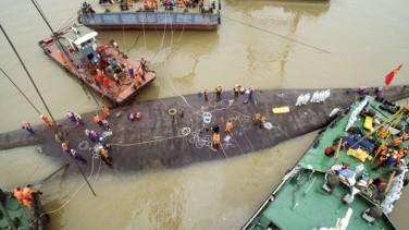 Sel Felaketi Çinlileri Fena Vurdu