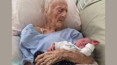 İki Kuşak Arası Tam 101 Yaş