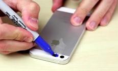 Telefonunuzu Mavi ile Boyayın Olanlara Şaşıracaksınız