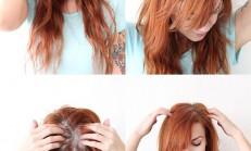 Karbonat'ı Saçlarınıza Uygularsanız