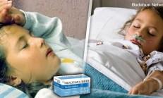 Bu İlaç Çocukları Öldürüyor