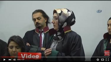 Kayseri'deki Olayı Birde Avukatından Dinleyin