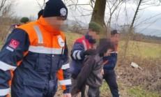 4 Gündür Kayıp Olan Çocuklar Bulundu