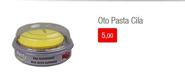 Oto-Pasta-Cila