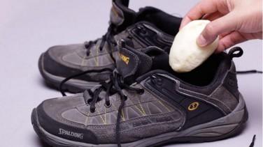 Ayakkabıdaki Kokuları Bu Meyveyle Yok Edin