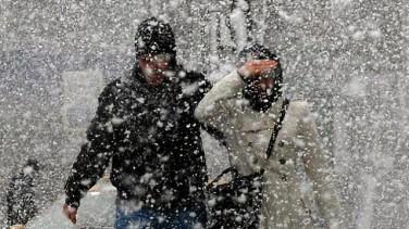 Meteoroloji Vatandaşları Yağışlara Karşı Uyardı
