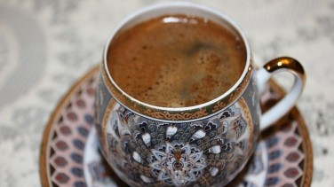 Türk Kahvesi Diyeti ile 1 Haftada 10 Kilo Verin