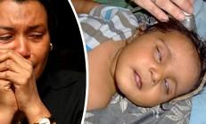 Ateşlenen Bebeğe Aspirin Tehlikesi