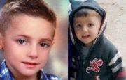 Tokat'ta Kaybolan Çocuklardan 65 Gün Sonra…