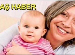 Torununa Bakan Anneanne ve Babaannenin Maaşı Belli Oldu…
