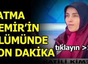 Müge Anlı – Fatma Demir'in Katili Kim Çıktı?