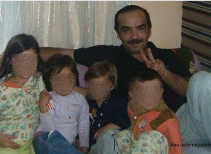Öz Babası 3 Kız Çocuğuna Yaptığının Bedelini Ödeyecek