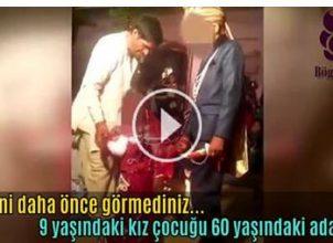 9 Yaşındaki Kız Annesi İçin Ağlıyor