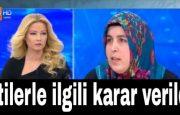 Müge Anlı – Fatma Demir Olayı Eltilerle İlgili Şok Gelişme!!!