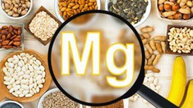 Magnezyum En Önemli Eksikliği Belirtileri.