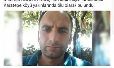 Muge Anli – Mehmet Abalak Bulundu