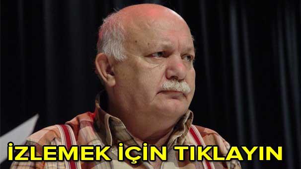 Tiyatrocu Oğuz Oktay Hayatını Kaybetti....