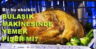 Bulaşık Makinesinde Tavuk Nasıl Pişirilir