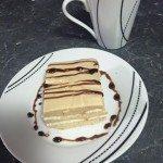 Nescafeli Pasta tarifi