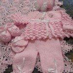 Kurtçuk Bebek Örneği Yapımı