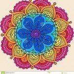 Mandala Nedir? Nasıl Yapılır