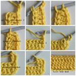Yama Örneği Battaniye Yapılışı