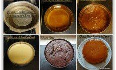 Süt kabından Kek Nasıl Yapılır?