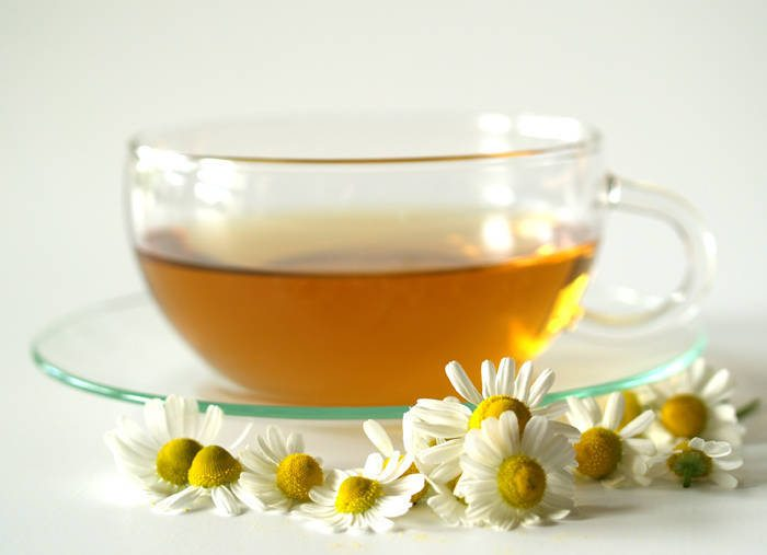 Dinlendirici Çay Tarifi