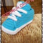 Adidas Bebek Patiği Yapılışı