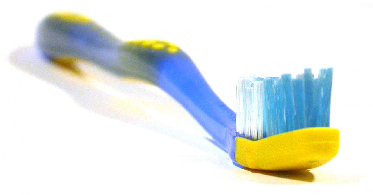 Diş Fırçasını Yutan Kadından Gelişme