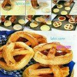 Pasta - Poğaça ve Kek Sunumları Yapılışları
