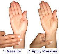3 Parmak Masajının Mucize Etkileri