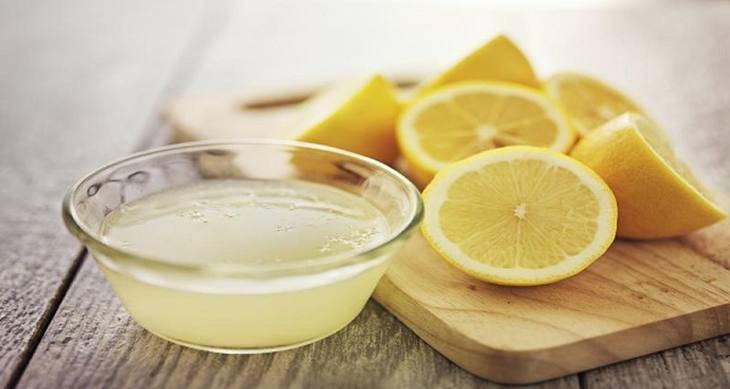 Yarım Limonla Metabolizmayı Hızlandıran Diyet
